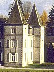 Belgium's Castles Offer Homey Comforts